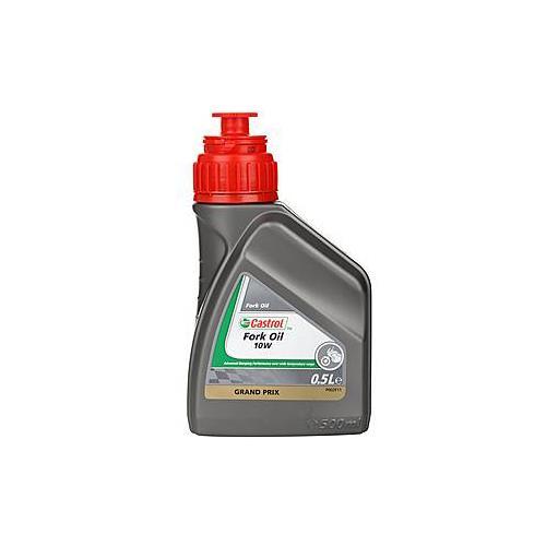CASTROL Fork Oil 10W (Garrafa 0.5 ml)
