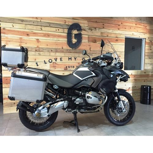 BMW R GS 1200 ADVENTURE (GSA)