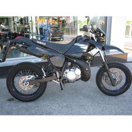 Yamaha DT 125X