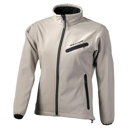 BERING Softshell Lady SCANDIC Bege