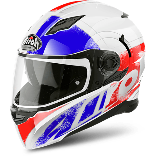 AIROH Capacete MOVEMENT S CUT Gloss