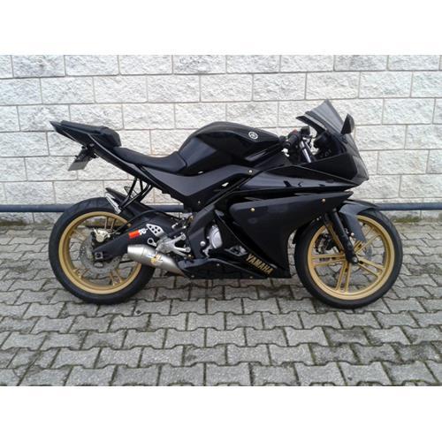 Yamaha YFZ R 125
