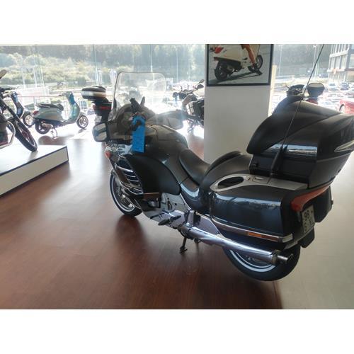 BMW k1200lt k1200 lt