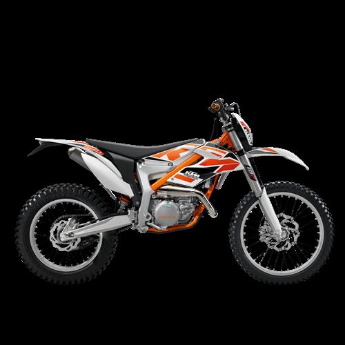 KTM 250 R FREERIDE