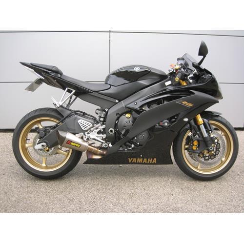 Yamaha R6 YAMAHA R6