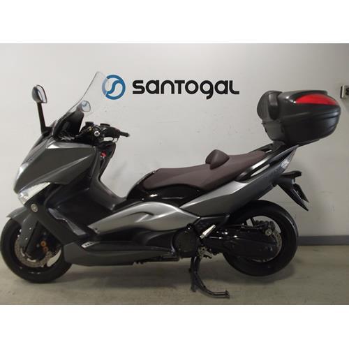 Yamaha TMax XP 500