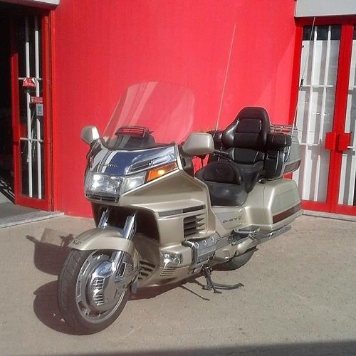 Honda Goldwing 1500 - 50 Anniversary