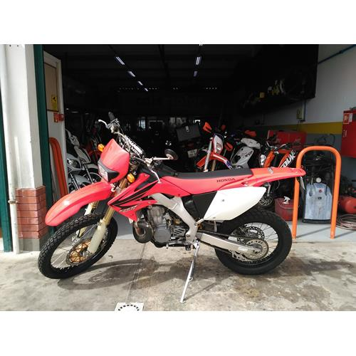 Honda CRF AFX 500