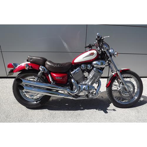 Yamaha XVS 535