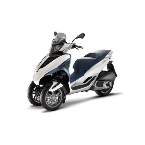 Piaggio Mp3 Yourban 300 LT/Sport