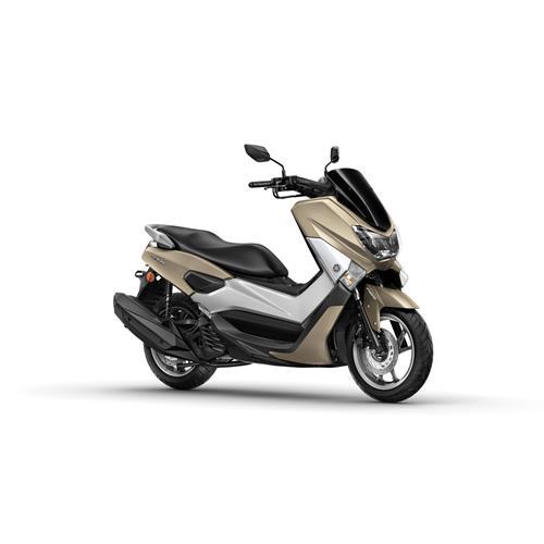 Yamaha 2016 N Max