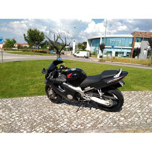 Honda CBR CBR600