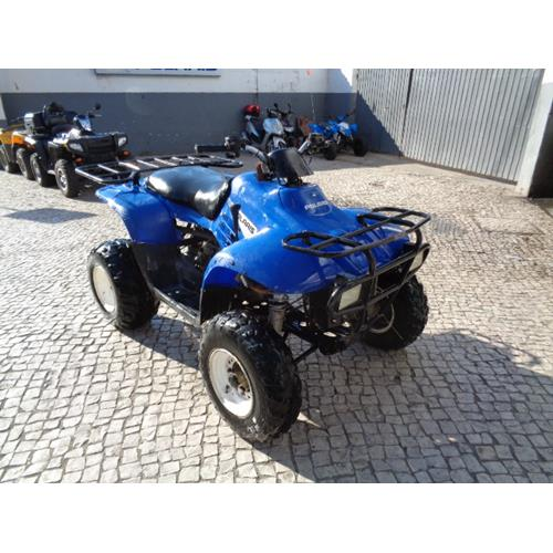 Polaris TRAILBOSS TRAILBOSS