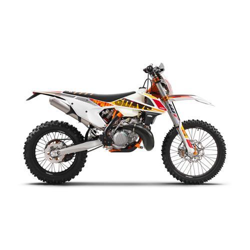 KTM 300 EXC SIX DAYS