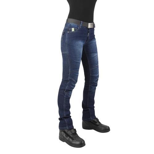 OJ Calças Jeans Lady BLUSTER OJ Impermeáveis
