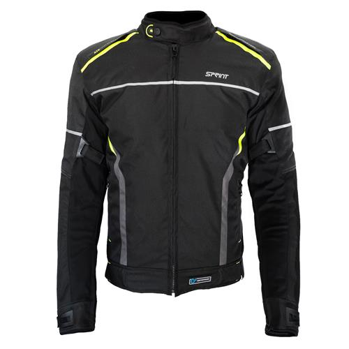 SPRINT Energy Preto/Fluo