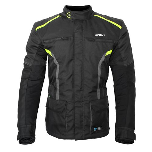 SPRINT Freedom Preto/Fluo