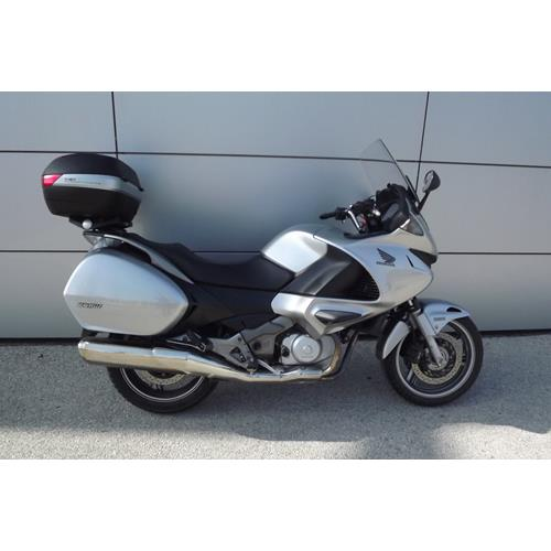 Honda Deauville NT 700 NA