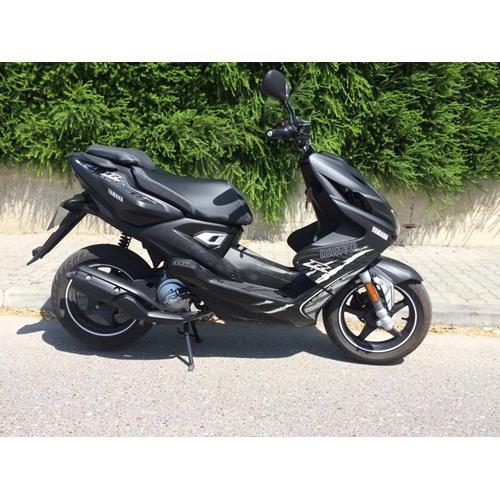 Yamaha Aerox YAMAHA AEROX NAKED