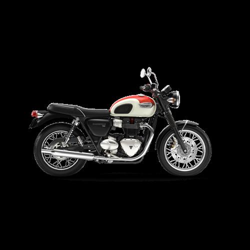 Triumph Bonneville T110