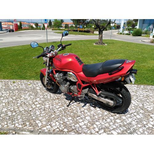 Suzuki GSF GSF600