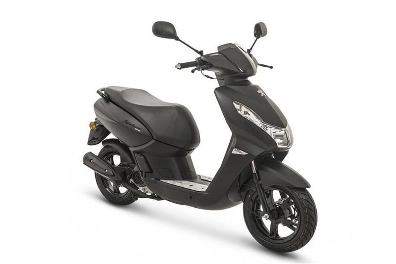 peugeot kisbee 50 2t black edition scooter scooter 2 tempos andar de moto. Black Bedroom Furniture Sets. Home Design Ideas
