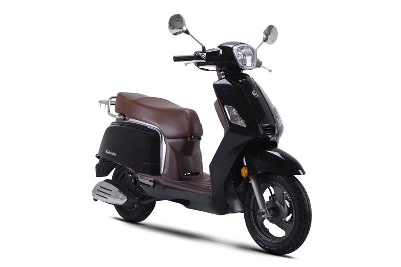 keeway zahara 125 scooter scooter 125 andar de moto. Black Bedroom Furniture Sets. Home Design Ideas