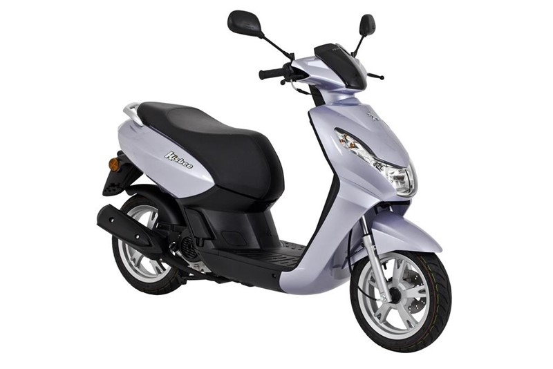 peugeot kisbee scooter 50cc andar de moto. Black Bedroom Furniture Sets. Home Design Ideas