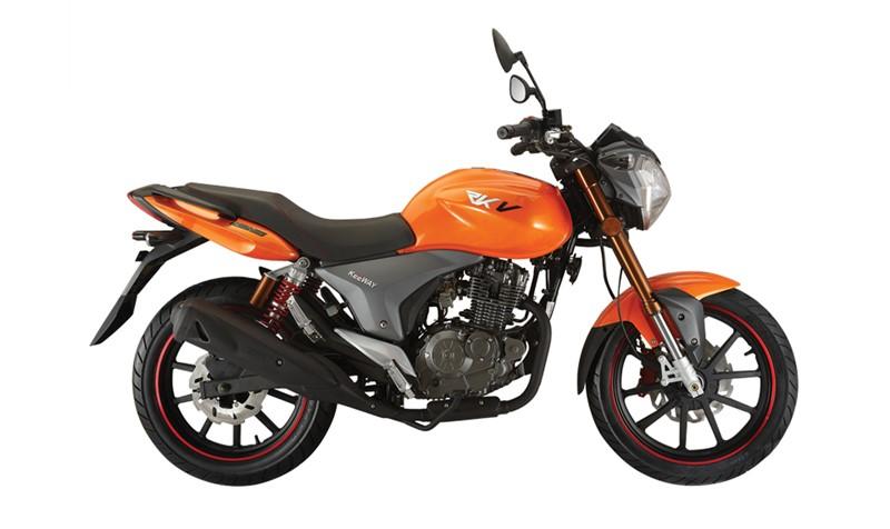keeway rkv 125 moto motos andar de moto. Black Bedroom Furniture Sets. Home Design Ideas