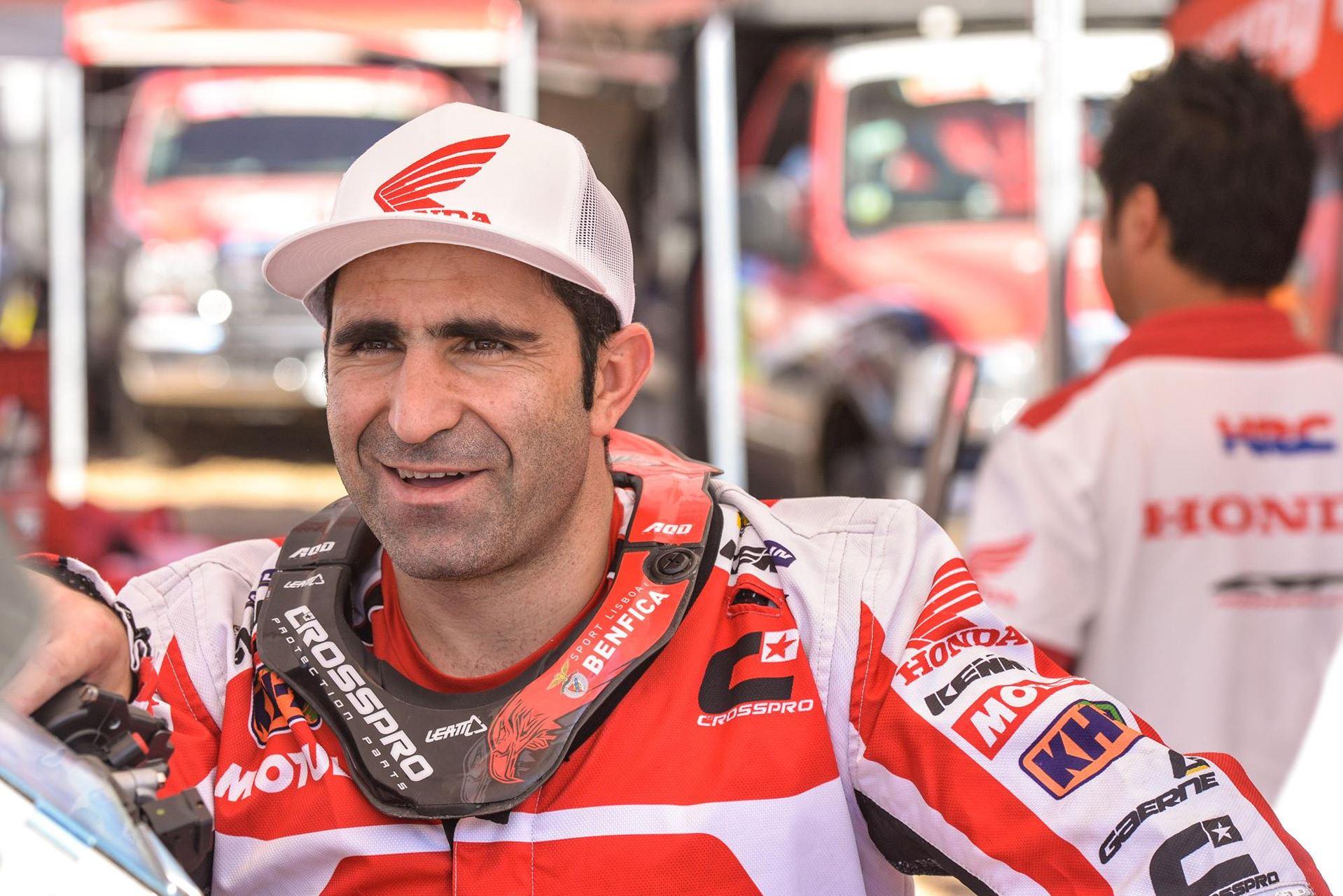paulo goncalves - photo #39