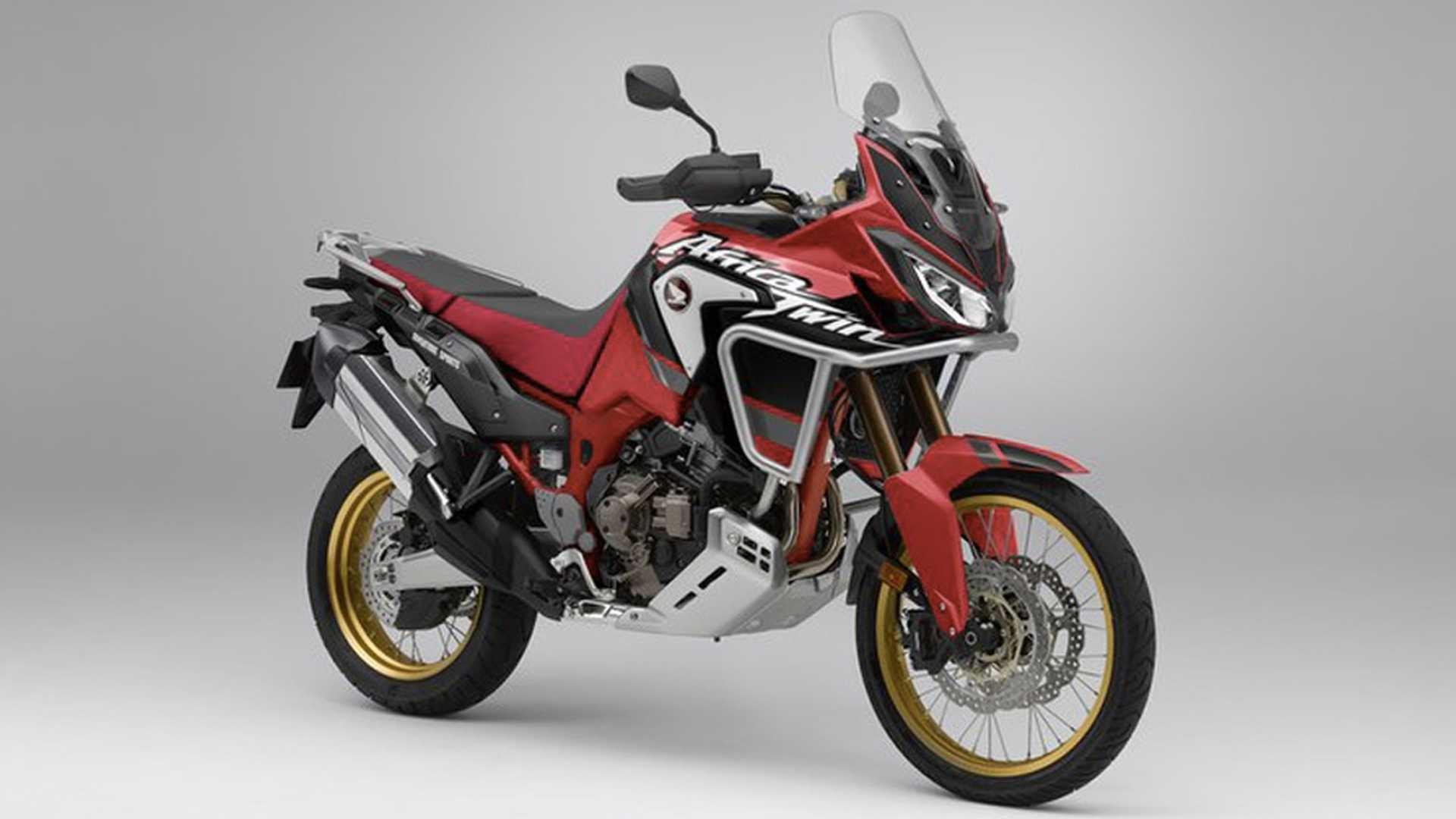 Conhecidos Os Primeiros Dados Oficiais Da Nova Honda Africa Twin Para 2020 Motonews Andar De Moto Brasil