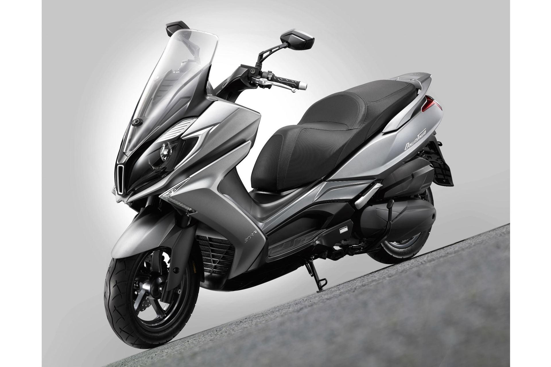 novas kymco downtown 350i e agility maxi 300i motonews andar de moto. Black Bedroom Furniture Sets. Home Design Ideas