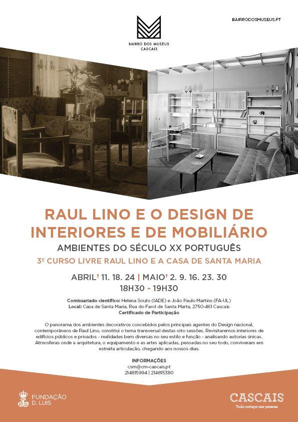 Maria Helena Souto Desvenda Interiores Art Deco No Curso Dedicado A Raul Lino Arquitectura E Design Cardapio