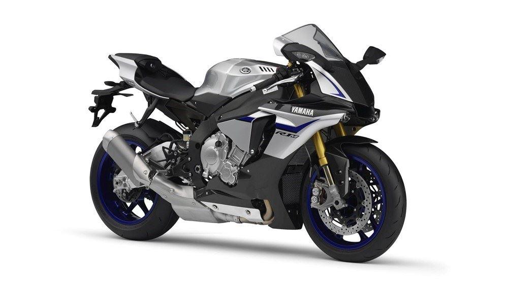 Saiba Os Precos Das Novas Yamaha Yzf R1 E Yzf R1m Motonews Andar