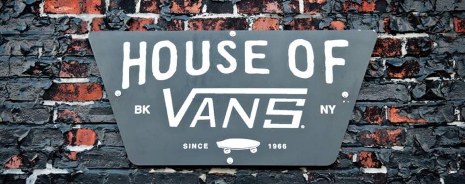 6cd87489b765 House of Vans inaugura em Londres - Sabia que - Propedalar