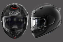 Os capacetes de motociclismo e a nova Norma UN ECE 22.06