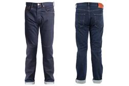 RSW Peter Jeans, as novas calças em denim para motociclistas