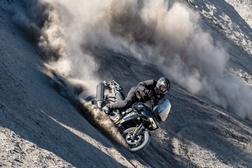 Harley-Davidson Pan America 1250 / Special – Feita para a aventura!