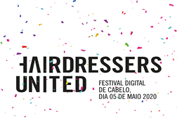Festival Solidário Digital Hairdressers United
