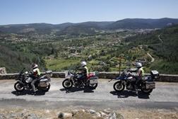23º Portugal de Lés-a-Lés – 2ª etapa São Pedro do Sul a Abrantes