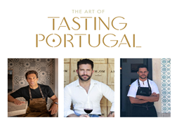 "Carlos Afonso e Pedro Martin: a nova dupla mensal do ""The Art of Tasting Portugal"""