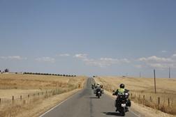 23º Portugal de Lés-a-Lés – 3ª etapa Abrantes a Faro