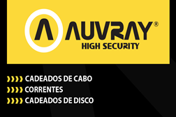 Auvray Security Locks