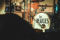 The Peackles Tribute: Maior tributo aos The Beatles na Quinta do Lago