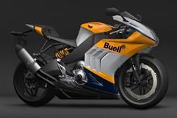 A Buell Motorcycles está de regresso... novamente!