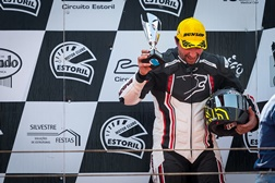 Estoril I do CNV Moto 2017