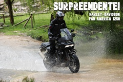 Teste Harley-Davidson Pan America 1250 - Surpreendente!