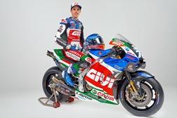 MotoGP – Apresentação da equipa LCR Honda Castrol de Alex Márquez