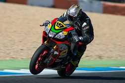 Team Eni Aprilia Portugal com mira nos pódios do Estoril II