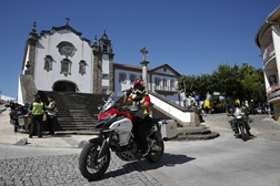 23º Portugal de Lés-a-Lés – 1ª etapa Chaves a São Pedro do Sul